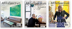 ARTisSpectrum Art Magazine