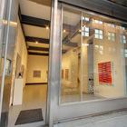 Street Level - Gallery Entrance