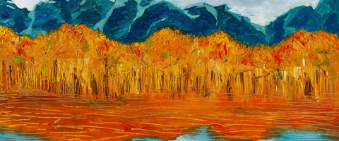 Autumn Equinox: Collective Visions in Abstraction and Figuration