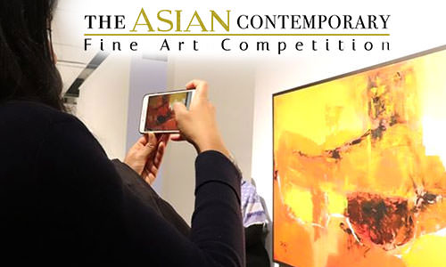 The Asian Contemporary Fine Art Competition