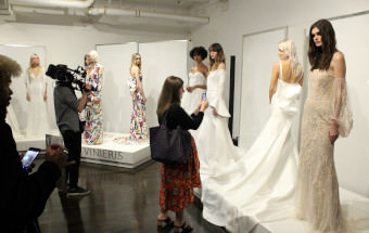 Pop-up exhibition at White Space Chelsea