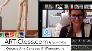 ARTiClass