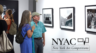 New York Art Competitions